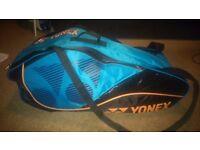 Yonex badminton / tennis bag
