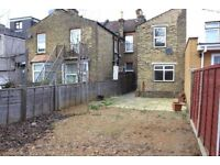 5 rooms available now in Forest Gate - newly refurbished house