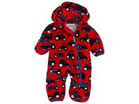 Hatley fleece bundler 3-6m