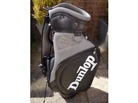 Dunlop Golf Tour Staff bag New