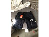 Scruffs work shorts