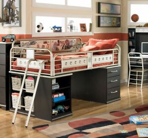 Youth Audio Bed & Bedroom Set