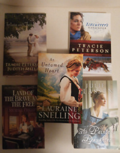 Five novels for price of one!