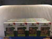 "Natural Firelighters ""Flamers brand"" for Open Fires, BBQ's, Woodburning Stoves, Pizza Ovens etc"