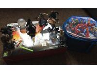 XBOX 360 Disney Infinity 3.0 Star Wars