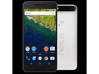 Google Nexus 6P 128GB Unlocked Phone For Sale