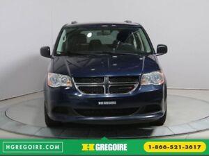 2012 Dodge GR Caravan SE A/C MAGS GR ELECTRIQUE