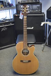 Takamine G Series EG540SSC Acoustic/Electric Guitar