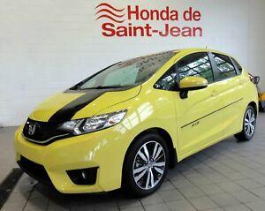 Honda FIT EX-L Navi à hayon 5 portes BM
