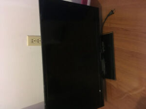 28 inch with DVD player