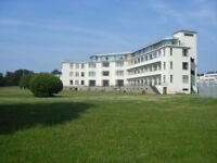 2 Bed Seafront apartment