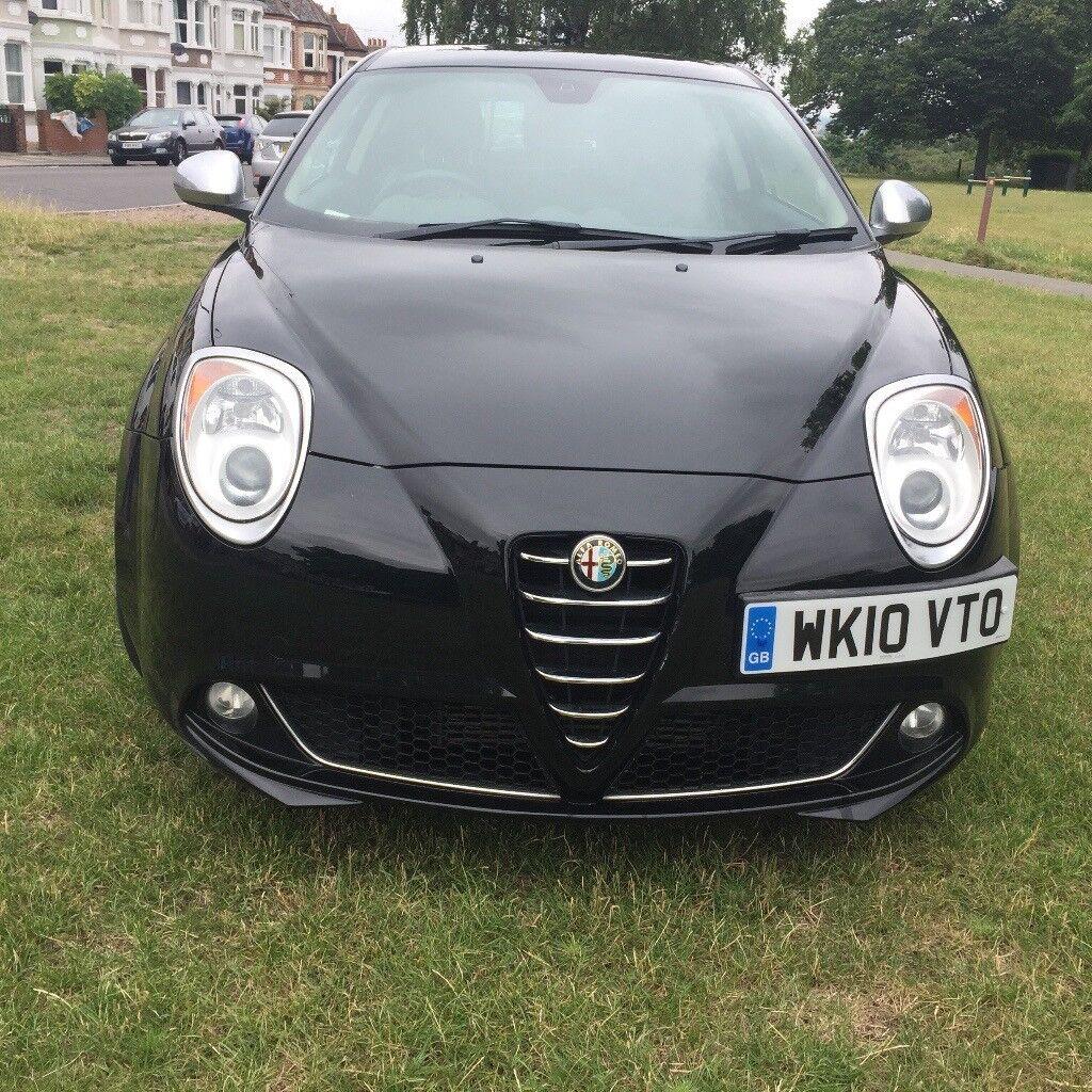 Alfa Romeo Great Car
