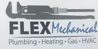 Plumbing, Heating and Cooling needs in one place. Free quotes