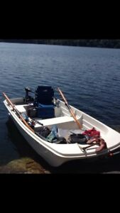 10' Boat Package
