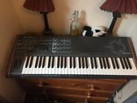 Virus ti2 for sale by producer £1300 Ono + hard flight case