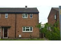 2 bedroom council House for swap in Wakefield I want to move london or Birmingham