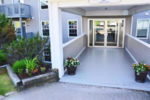2 Bedroom condo - Sept 1 - all utilities incl