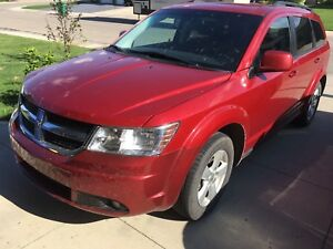 2010 Dodge Journey SXT - Excellent condition