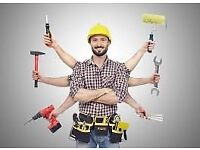 DIY & Handyperson Needed