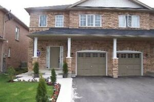 Great Opportunity To Own A Beautiful 4 Bdrm Semi Detached Home