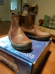 Brand New WindRiver Slip on Boots