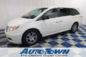 2013 Honda Odyssey EX/BACKUP CAM/ALLOYS/3RD ROW SEATING