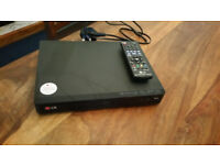 LG BP-340 Blu-Ray Player