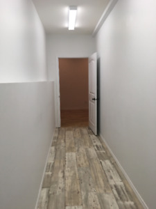 Daylight Basement Suite Available Sept. 1