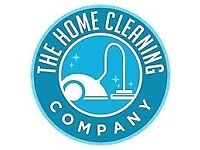 Relief cleaner plus admin / customer service- £10 per hour 16 hours per week