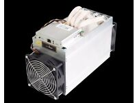Bitmain Antminer D3 ****SEPTEMBER BATCH****