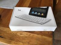 I Pad Keyboard Dock