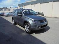 2008 Suzuki Grand Vitara 2.0 16v 4x4 Finance Available
