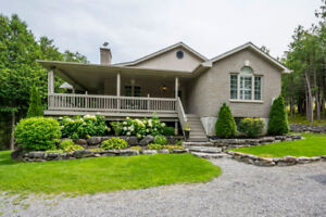Open House Sunday 20 Aug 1-2:30 1247 SHANNON ROAD TYENDINAGA