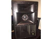 KV2 ES SERIES SOUND SYSTEM - £7500