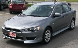2013 Mitsubishi Lancer SE(BLUETOOTH! HEATED SEATS!)