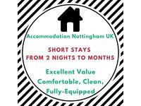 Handyman Needed - Different Areas of Nottingham