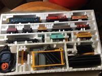 Limo models train set