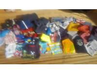 huge boys bundle 2 - 3 years Inc Zara, h and m over 40 items