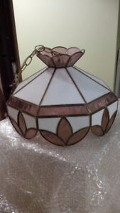 Tiffany style light fixtures for sale