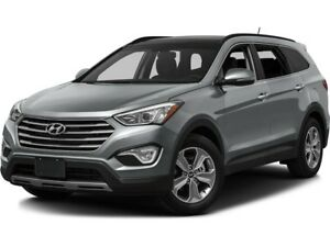 2014 Hyundai Santa Fe XL Premium - Loaded! Navi | Htd & Coole...