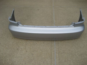 2002 honda accord rear bumper In EDmonton