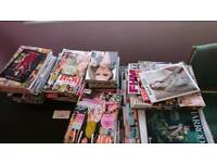 Interested in Fashion magazines?