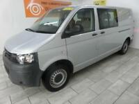 2012 Volkswagen Transporter 2.0TDi ***BUY FOR ONLY £67 PER WEEK***