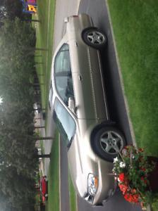 Selling 2003 Acura TL Sedan