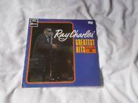 Vinyl LP Ray Charles Greatest Vol 2 Stateside SSL 10241 Stereo