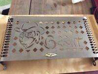 Bandit 1200 mk1 radiator grill