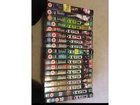CSI: Crime Scene Investigation DVDs