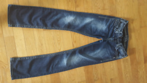 Silver Tuesday Bootcut skinny jeans