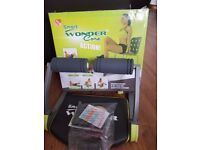 Wondercare excercise machine