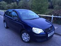 Stunning Polo 1.2, Only 24k, One lady owner. DORSET